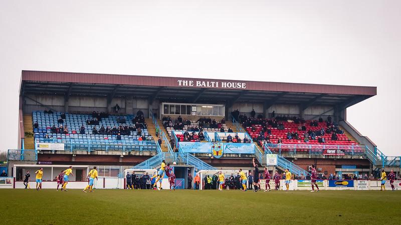 Weymouth - Bob Lucas Stadium
