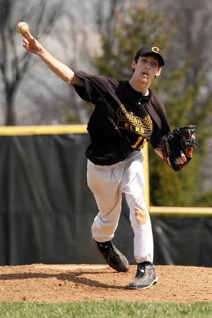 2012 Centerville High School Baseball