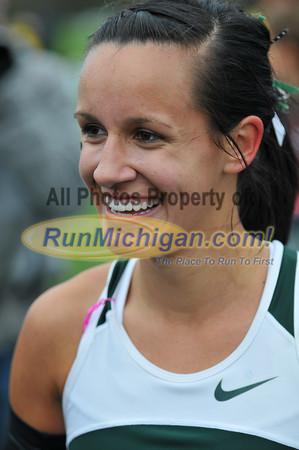 Women Miscellaneous - 2012 Big Ten XC Championships