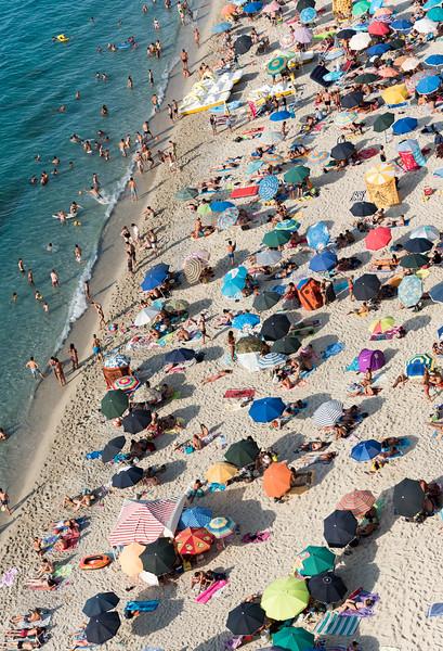 Tropea Beach, Calabria, Italy