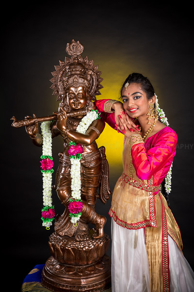Parnika Murthy Kathak