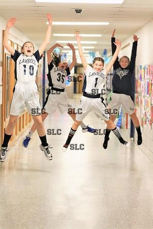 12/15/2017 GIRL MODIFIED BASKETBALL PLAY CANTON @ SLC