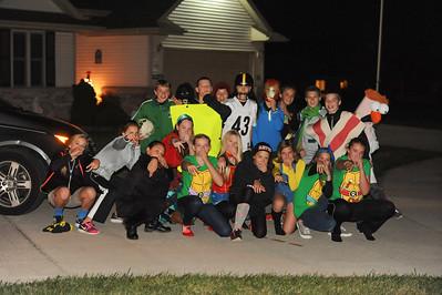10-31-15 Mehaffie/Kindle Halloween Party