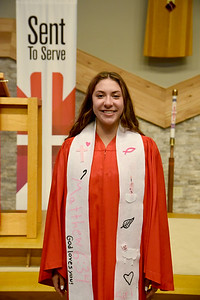 Immanuel Lutheran Confirmation 2020