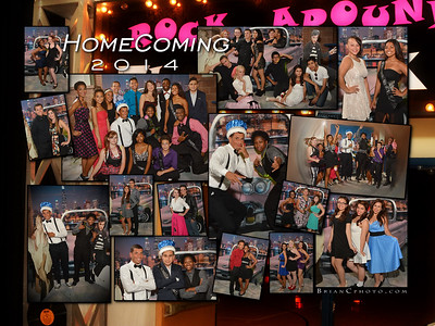HHS Homecoming