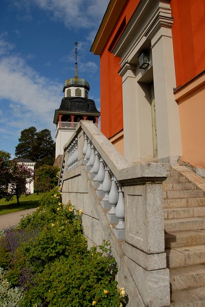Ulrika Eleonora (1688–1741) [1719-1720] kyrka, 1692