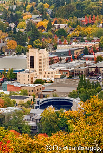 Ashland, Oregon