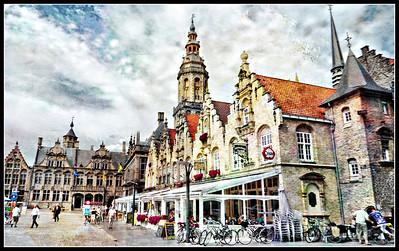 Belgium Fantasy