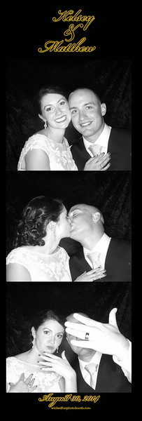 8-30-Private Residence-Photo Booth