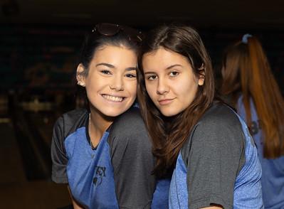 Bowling Portraits