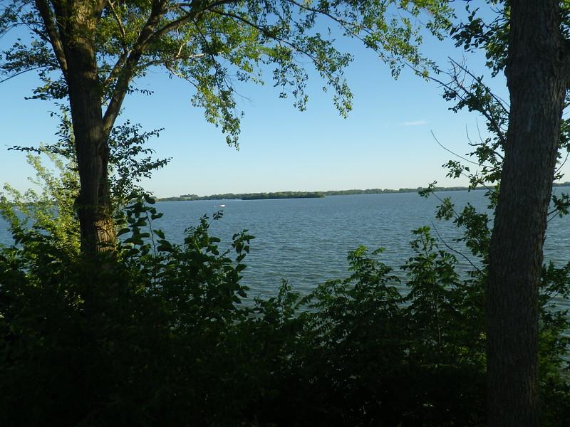 Storm Lake.