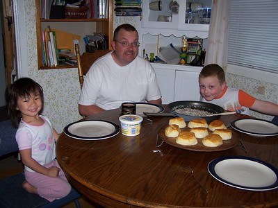 Father's Day 2008
