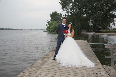 Casamento Carla e Carlos