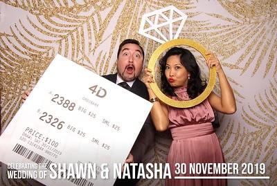 Shawn & Natasha