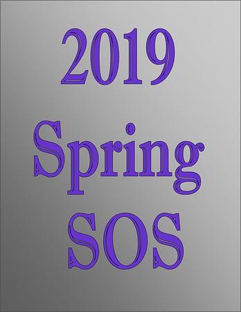 2019 Spring SOS