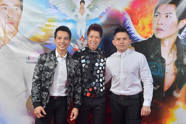 Luu Vinh Kha CD-Blue