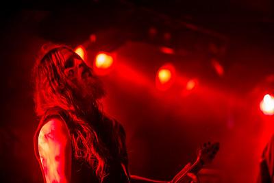 Gehenna, Blastfest 2015