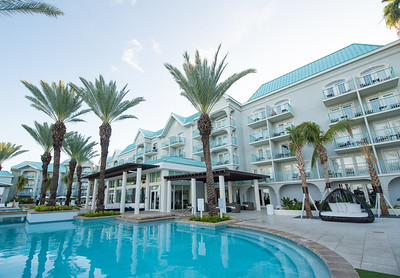2016 Grand Cayman