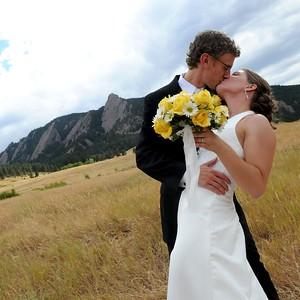 Nathan & Kate's Wedding