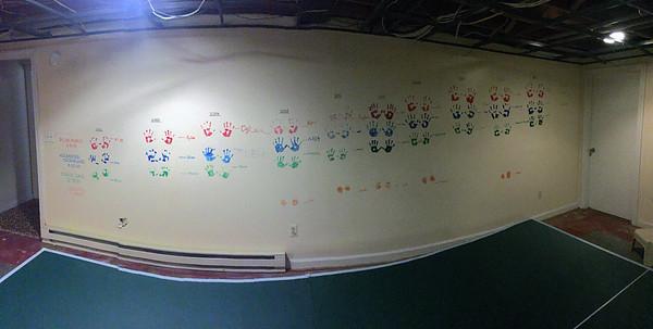 16-11-06 Basement Wall