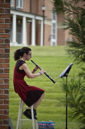 Oboe Concert Kelsey
