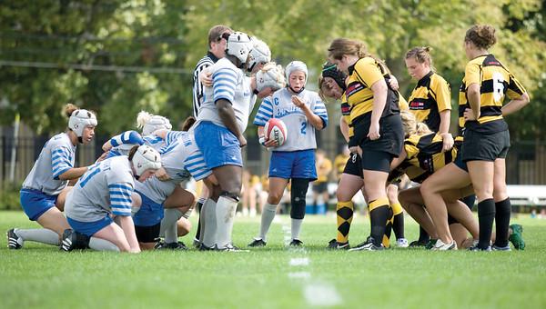 EIU Rugby