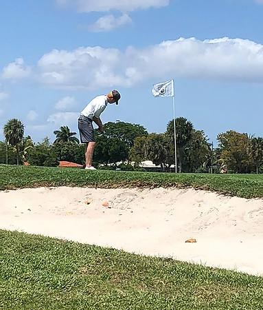 2020-21 SSC Men's Golf Championships