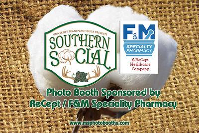 2018-03-24 Southern Social