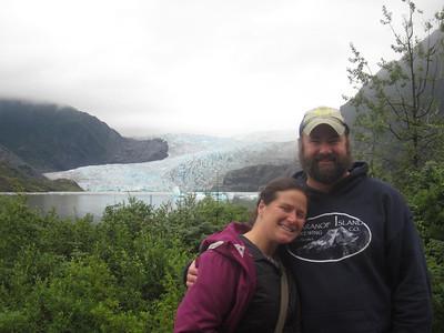 2012.08.22 Juneau with M&M