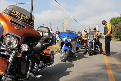 Altheimer AR  City Parade