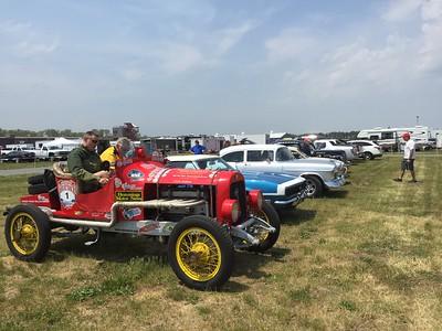NE Old Car Rally