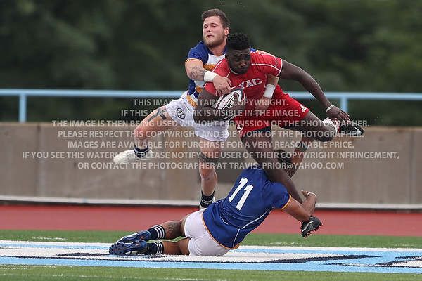 NYAC Rugby Men 2018 USA Club 7's Nationals