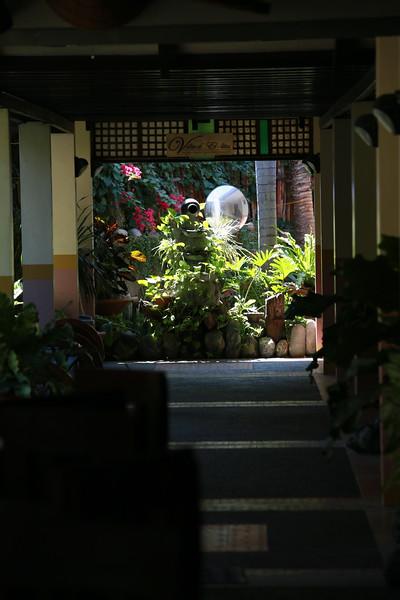 Take a Break - Villia d` El-lita Hotel & Resort
