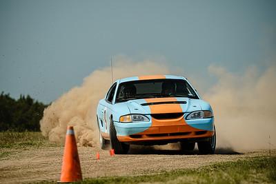 North Texas Rallycross