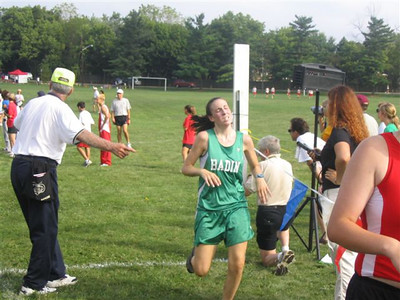 2004 Fairfield Invitational