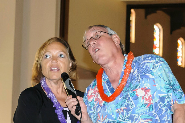 Karaoke Night & Picnic 8-24-2014