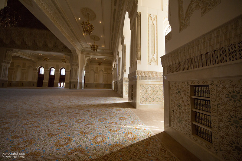 Sultan Qaboos mosque -- Sohar (41).jpg