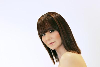 Lauren hair/makeup