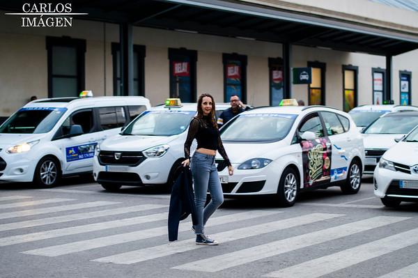 Taxiwalking