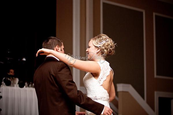 Dances - Heather and Dan