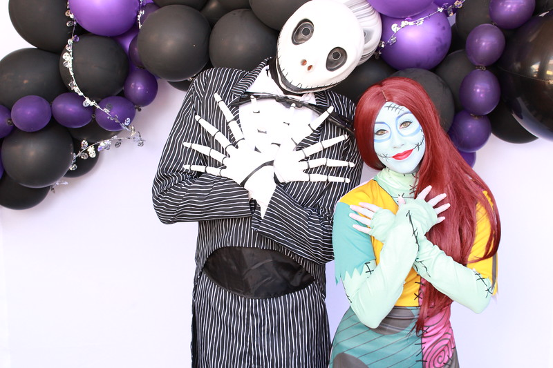Kaleidoscope Halloween
