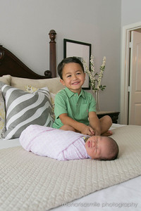 Alison Canlas Newborn