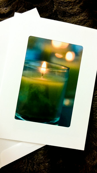 Card Collection -  Greeting Cards - Blank Inside