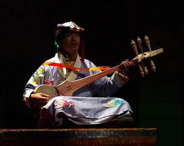 Lhasa Show / 5. Juli 2013