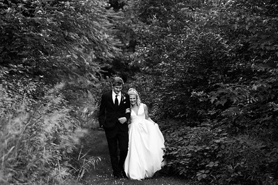 Devyn + Chance = Married
