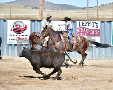 NACHA Ranch Horse Youth 10.9.21