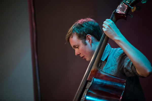 Owen Clapp Ensemble + LeJ Trio @ the blue whale