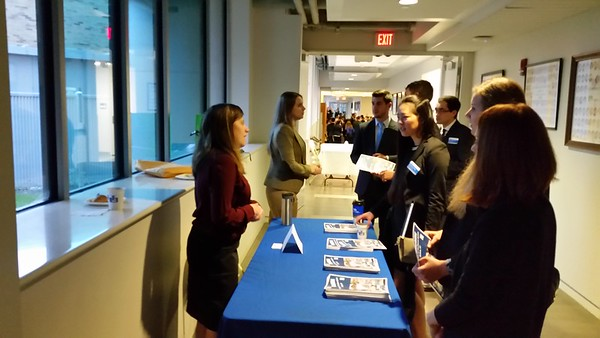 2016 Career Interview Day