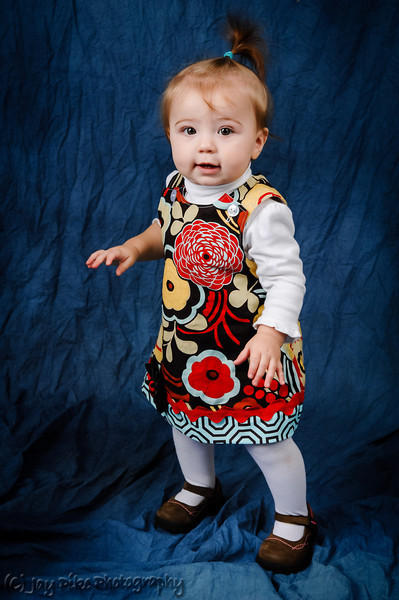 2012 Class Photos - Infants