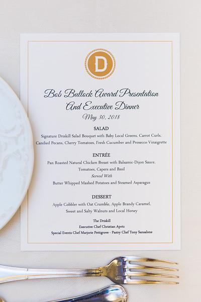2018 Texas DGS Bob Bullock Award